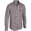 Kenny Western Shirt - Short-Sleeve - Men's