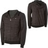 Emerica Metrical Full-Zip Hooded Sweatshirt - Men's