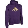 Emerica Triangle Solid Pullover Sweatshirt - Men's