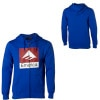 Emerica Combo Full-Zip Hooded Sweatshirt - Men's