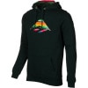 Triangle Fill Pullover Hoodie - Men's