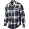 Pocatello Plaid Macro Shirt - Long-Sleeve - Men's