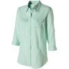 Campista Shirt - 3/4-Sleeve - Women's