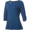 Go-To Boatneck Shirt - 3/4-Sleeve - Women's
