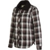 Pocatello Plaid Shirt Jacket - Women's