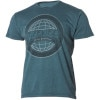 Globalize Heather Slim T-Shirt - Short-Sleeve - Men's