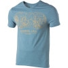Ezekiel Columbus V-Neck Slim T-Shirt - Short-Sleeve - Men's