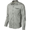 Off Duty Shirt - Long-Sleeve - Men's