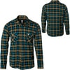 Fallen Cheyenne LTD Flannel Shirt - Men's