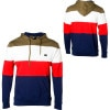 Fourstar Clothing Co Canal Hooded Sweatshirt - Men's