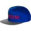 Athletic Block Starter Hat