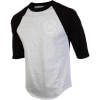 Motor T-Shirt - 3/4-Sleeve - Men's