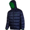 General Down Hooded Jacket - Men's