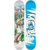 Micron Mini Snowboard - Kids'
