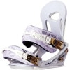 Flux Distortion Snowboard Binding
