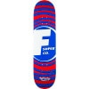 Super Rings Skate Deck