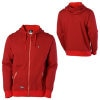 Forum Herringbone Full-Zip Hooded Sweatshirt - Mens