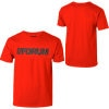 Forum Wordmark T-Shirt - Short-Sleeve - Men's