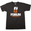 Forum Corp Stack T-Shirt - Short-Sleeve - Men's
