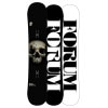 Forum Destroyer Chillydog Snowboard - Wide