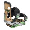Forum Shaka Snowboard Binding - Men's