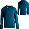Forum Kurby Full-Zip Hooded Sweatshirt - Men's
