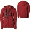 Forum Tertiary Full-Zip Hooded Sweatshirt - Men's