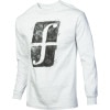 Forum Smudge T-Shirt - Long-Sleeve - Men's