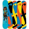 YoungBlood GrandPops Snowboard - Wide