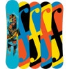 Youngblood DoubleDog Snowboard - Wide