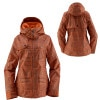 Foursquare Marissa Jacket - Women's