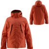 Foursquare Melnik Jacket - Mens
