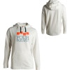 Foursquare Classic Stack Hooded Sweatshirt - Men's
