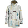 Foursquare Vise Jacket - Men's