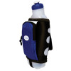 Slice Insulated Palm Holder Water Bottle - 18oz