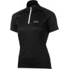 Contest Short Sleeve Women's Jersey