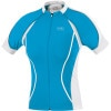 Oxygen Short Sleeve Women's Jersey