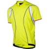Oxygen Full-Zip Reflex Short Sleeve Jersey