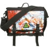 Billa Billboard Messenger Bag - 672cu in