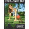 Get Fit with Slacklining Book/DVD