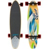 Gold Coast Krafted Longboard
