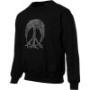Scribble Crew Sweatshirt - Men's
