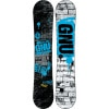 Carbon Credit BTX Series Snowboard