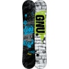 Carbon Credit BTX Series Snowboard - Wide