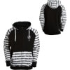 Grenade Base Full-Zip Hooded Sweatshirt - Men's