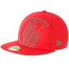 Grenade Big Crop New Era Fitted Hat