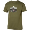 Habitat Shutter T-Shirt - Short-Sleeve - Men's