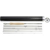Angel 2 Smuggler Fly Rod - 6 Piece
