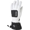 Full Leather Czone Powder Glove - Women's