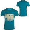 Poly-Tech T-Shirt - Short-Sleeve - Men's